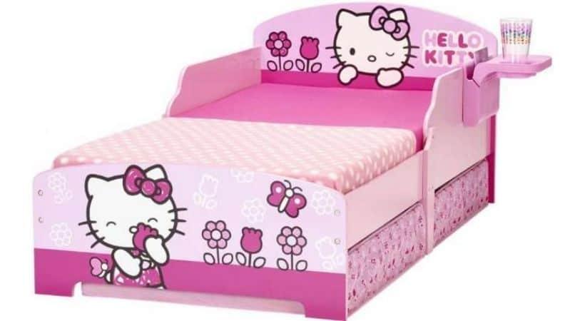 Hello Kitty juniorseng