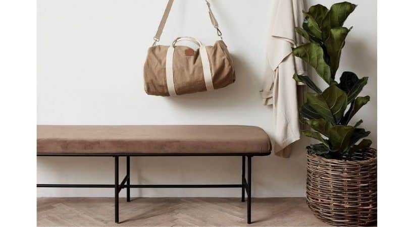 House Doctor daybed
