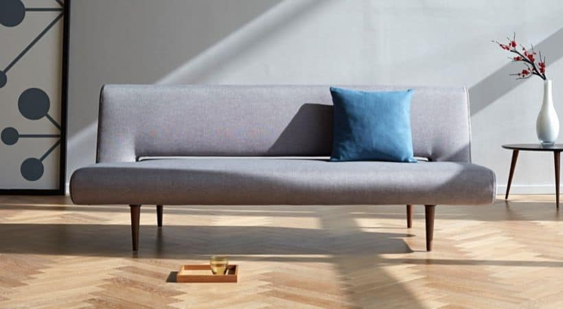 Smal daybed