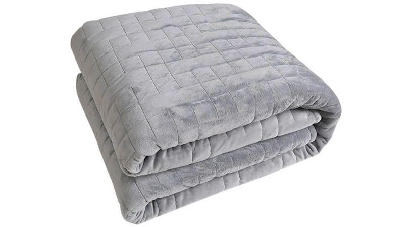 MountainBlanket juniordyne - Tyngdedyne til hjælp mod søvnbesvær