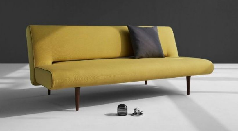 Unfurl sovesofa (daybed)