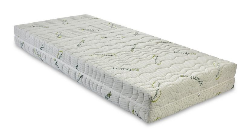 Blød madras