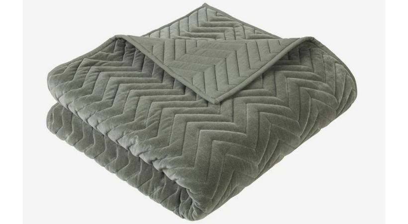 Broste Copenhagen sengetæppe - Bomuld