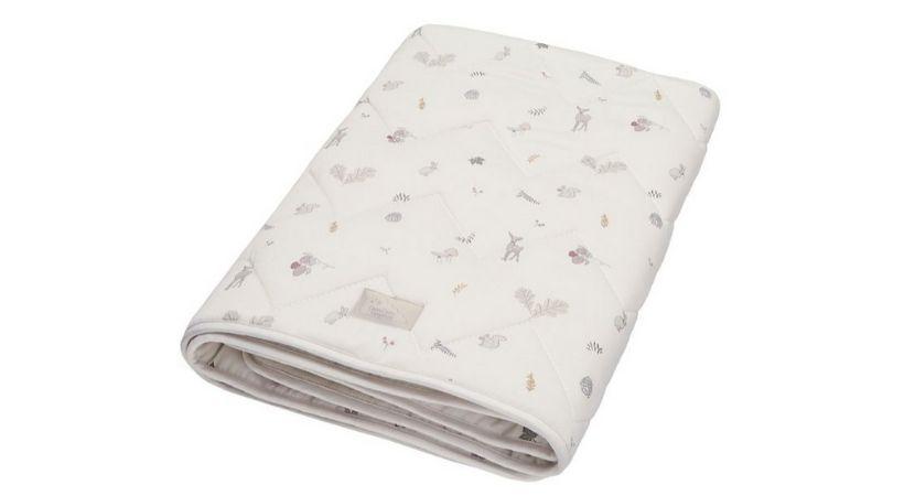Cam Cam sengetæppe