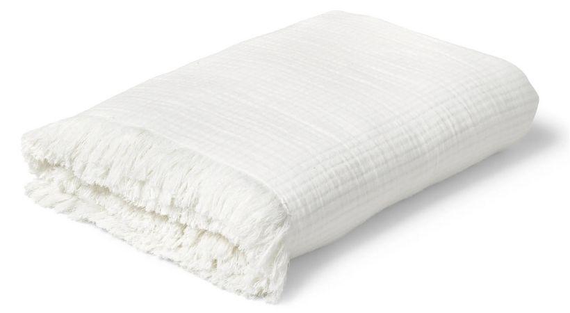 Juna sengetæppe