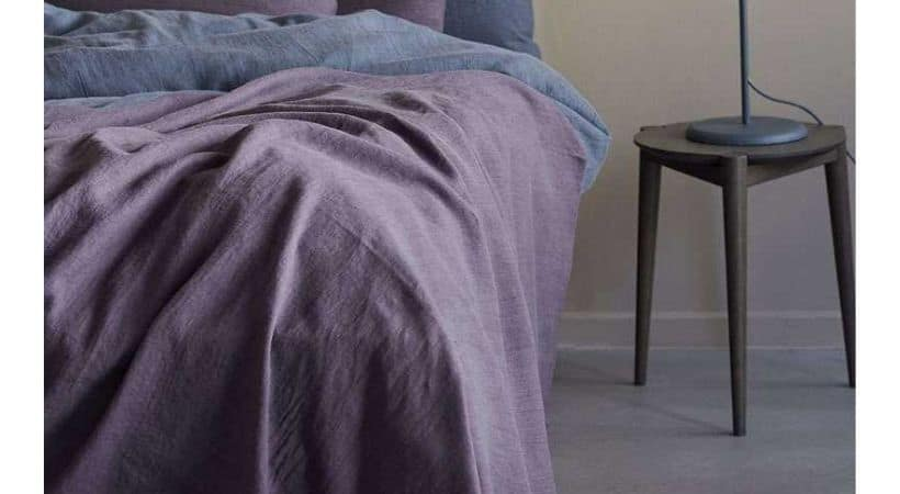 Rimnir sengetæppe