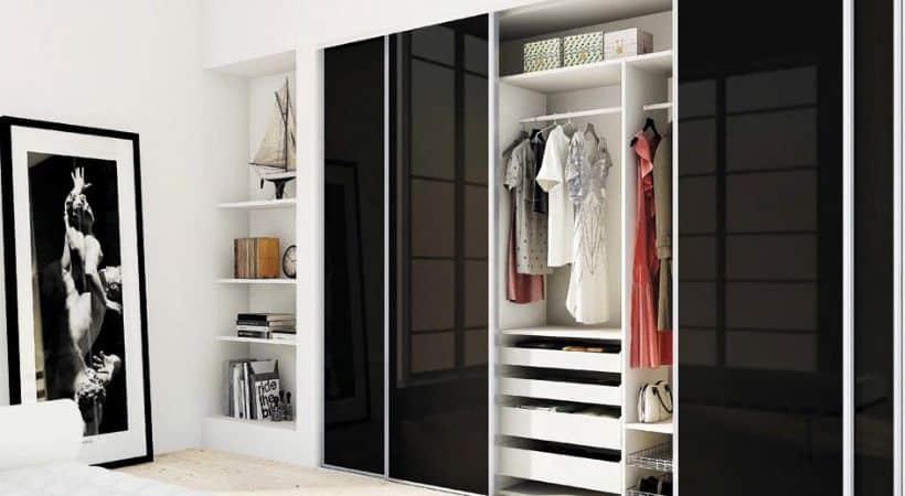 Unik løsning - Design dit eget klædeskab