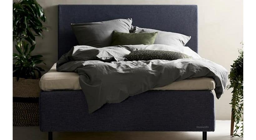 Dunlopillo Passion - 140x200 seng