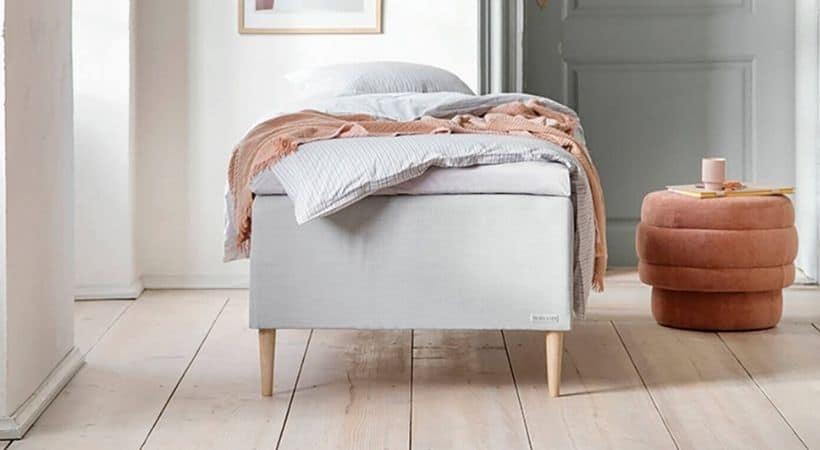 Norhland Prestige 140x200 - 3 4-seng i høj kvalitet