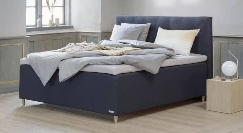 Prestige Luksus Superior - Høj 140x200 seng