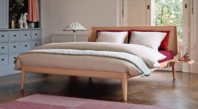 Tilbud på Auping senge og madrasser