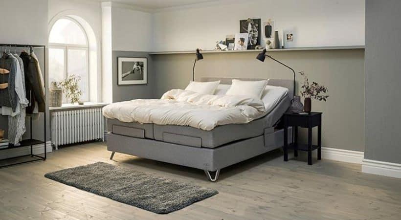 Tilbud på Jensen senge og madrasser
