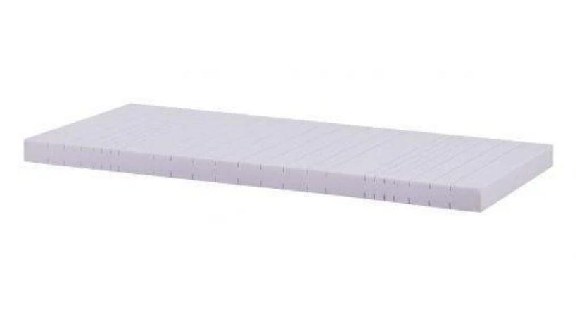 Hoppekids junior-madras - 90x200 cm madras til børn