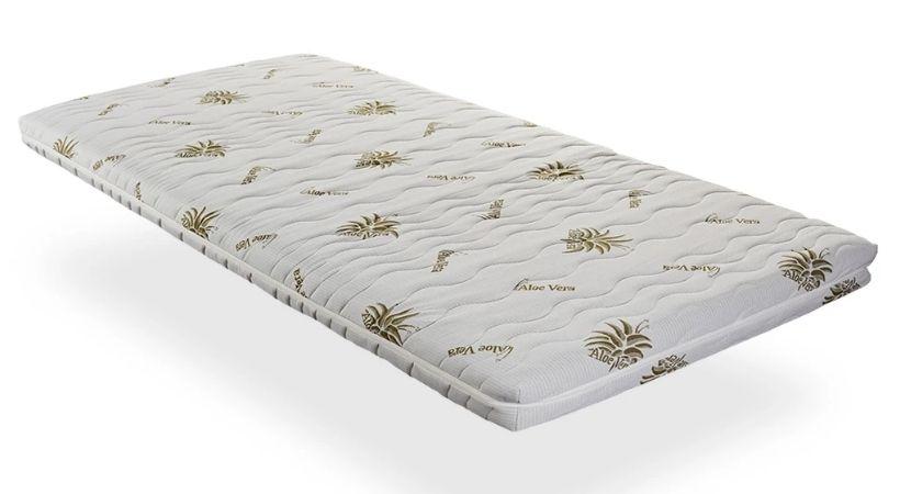 Lux Foam - Billig 140x200 madras i skum