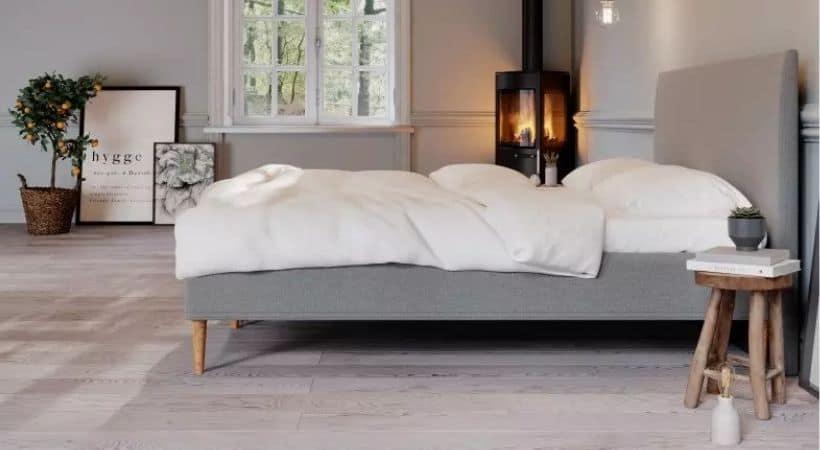 180x200 cm seng