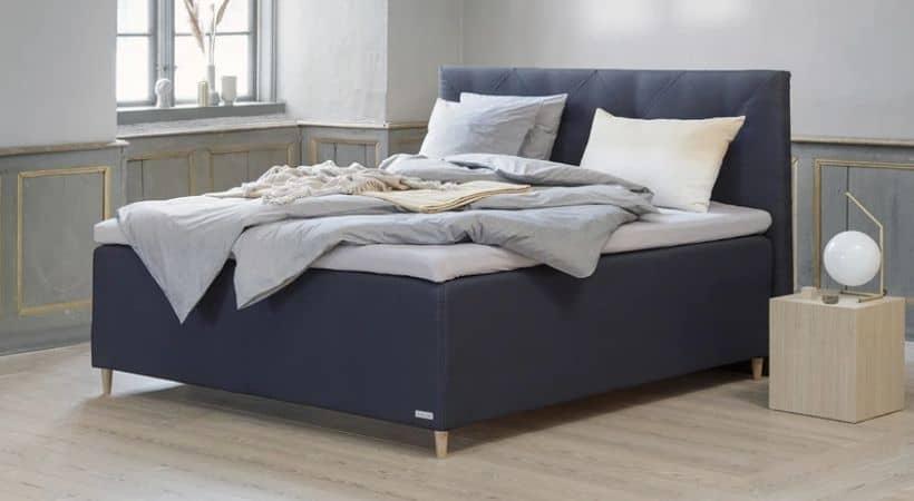Prestige Luksus Superior - Nyudviklet 180x200 seng (2021-model)