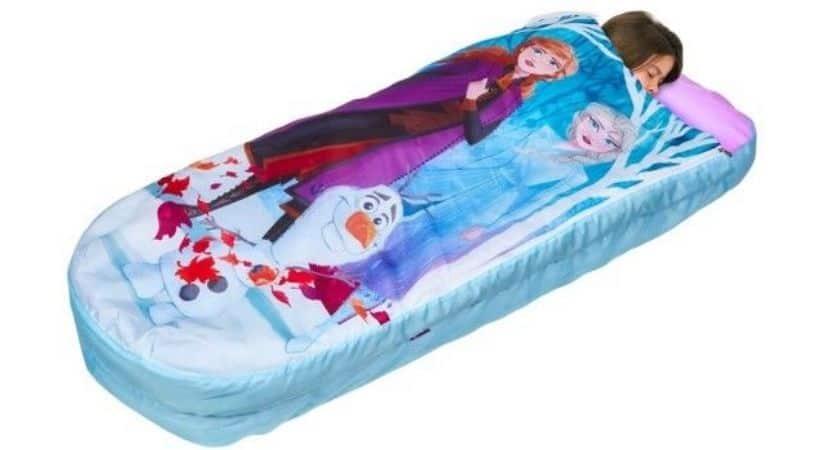 Disney Frost sovepose gæsteseng