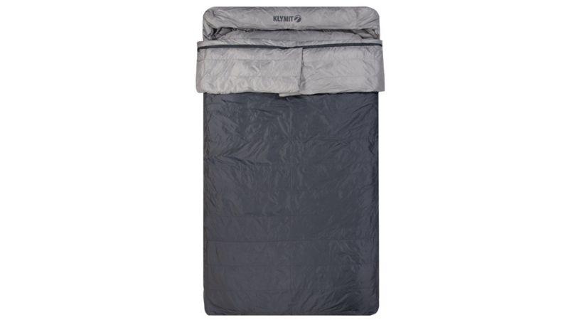 Dobbelt sovepose til voksne - Klymit KSB