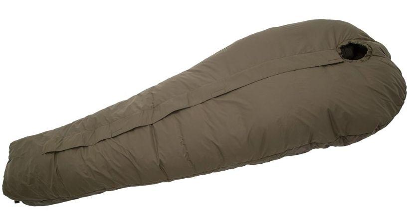 Militær sovepose - Carinthia Defence 4