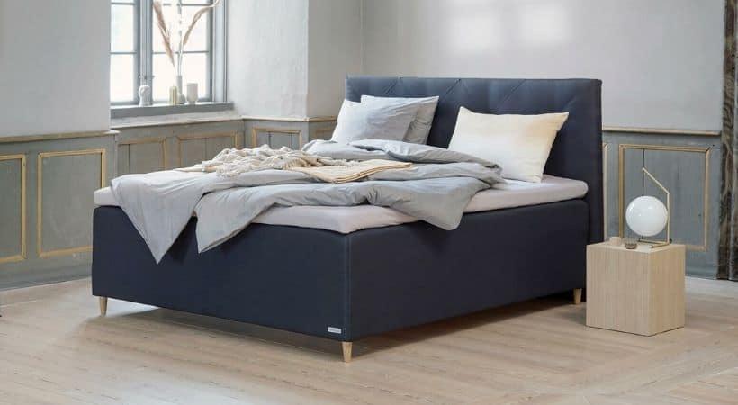 Prestige Superior - Komfortabel 210x210 cm seng