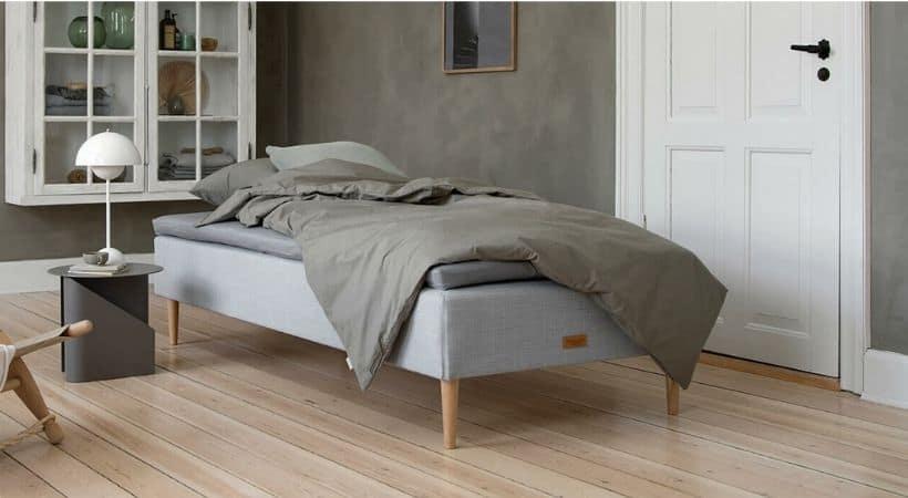 Signatur Box - Meget-for-pengene 80x200 seng