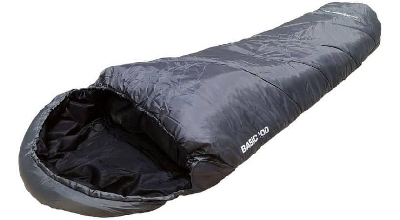 Sovepose til børn - Nordpol Basic Junior