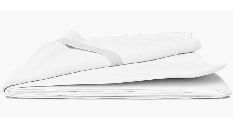 Vådliggerlagen – Lagen i blødt bomuldstwill