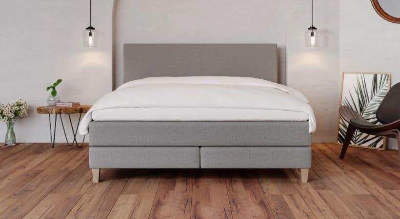 Edda – Billig danskproduceret 180x200 cm seng