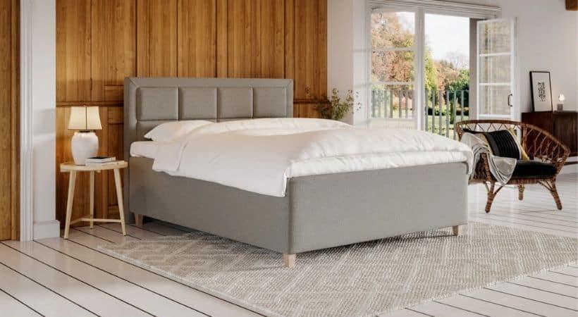 Kvalitetsseng – Solveig seng