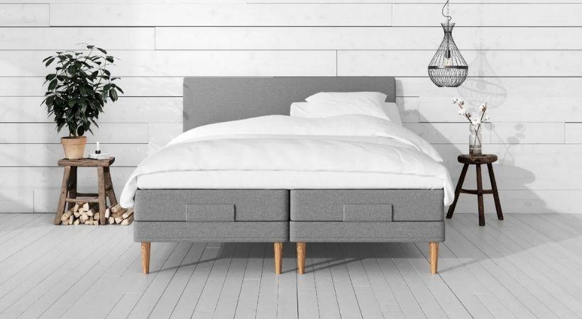 Yrla – God 180x200 cm seng til den prisbevidste forbruger