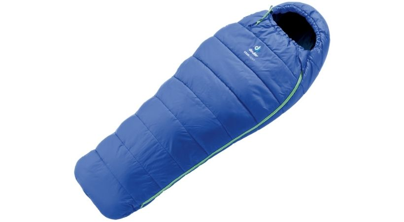 Deuter sovepose - Til både drenge og piger
