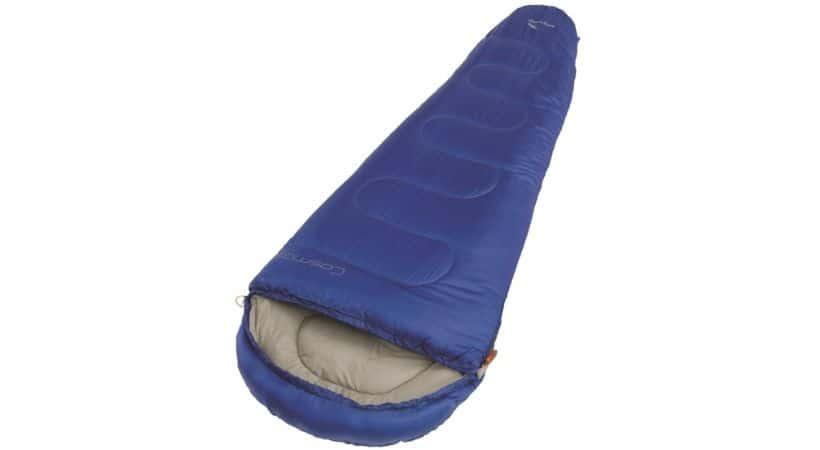 Easy Camp sovepose - Blå