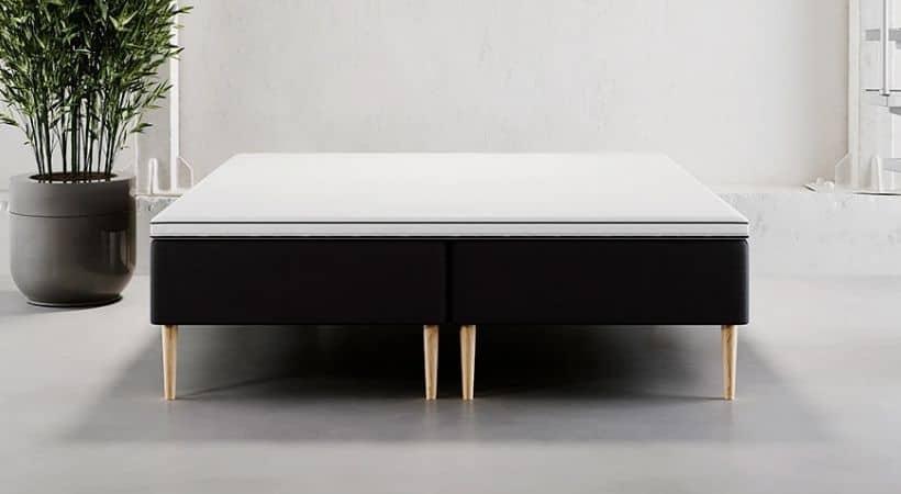 Nordkap - Moderne 180x200 cm boxmadras
