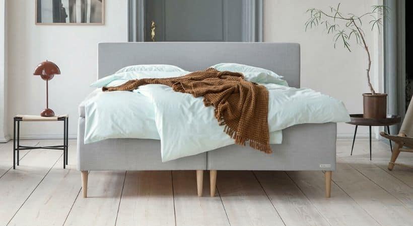 Norhland Prestige - Højkvalitets 180x200 centimeter boxmadras