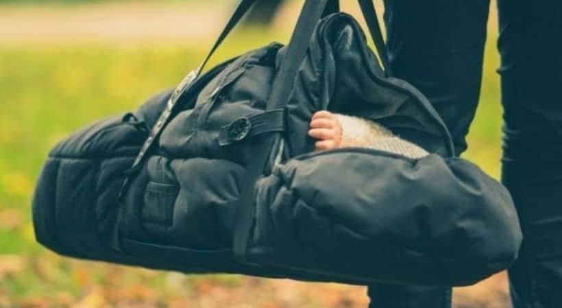 Sovepose til barnevogn - Sleepbag