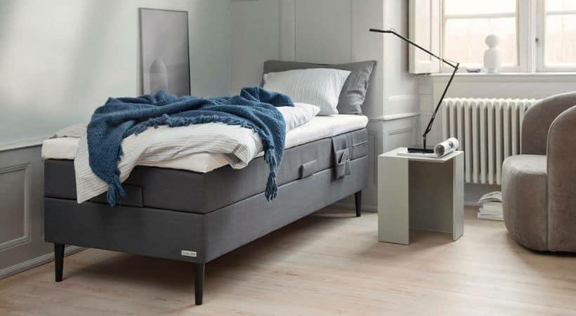 Prestige Elevation - Dansk-designet 90x200 cm seng