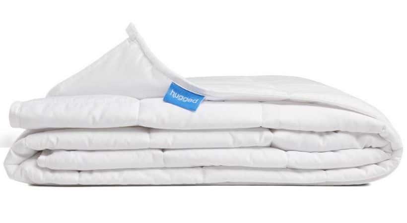 Tyngdedyne til børn - For bedre søvn