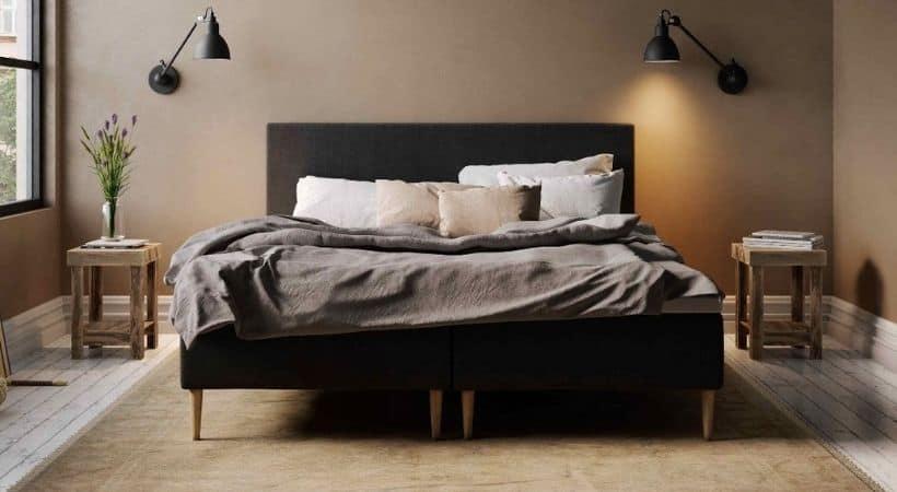 Jupiter Wood - Elegant sort 180x200 madras