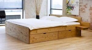 180x200 sengeramme sengestel