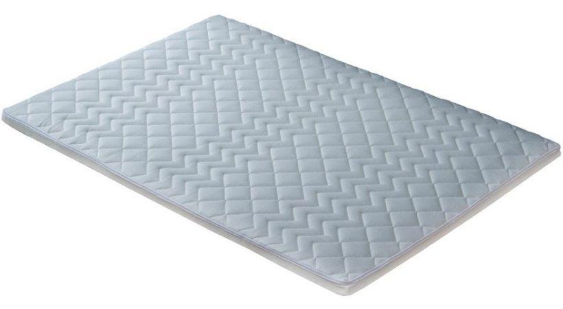 Comfort K40 - Behagelig topmadras med memory foam