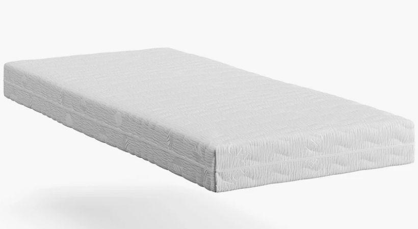 Lux Latex - Eksklusiv topmadras med bæredygtigt betræk