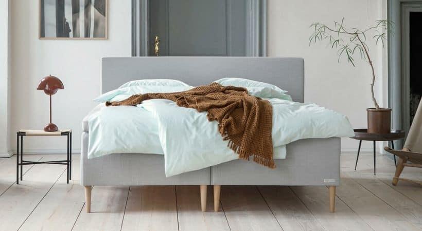 Prestige Box - Komplet 180x210 cm seng