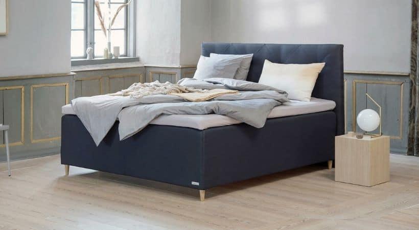 Prestige Superior - Luksus 210x210 cm seng