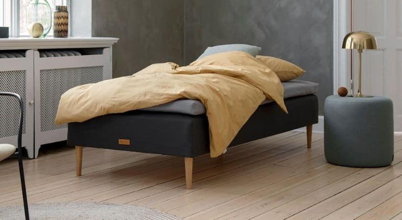 Signatur - Danskproduceret 80x200 cm boxmadras